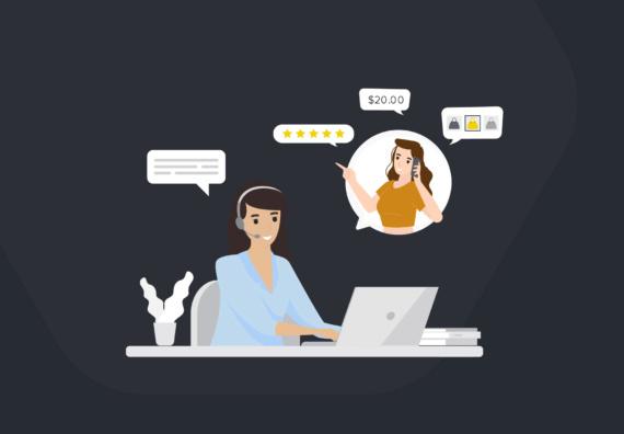 7 estrategias clave para vender por teléfono