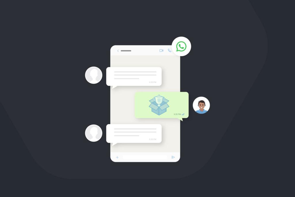 ¿Cómo vender por WhatsApp? 4 consejos para lograrlo