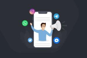 Las mejores técnicas de venta por redes sociales