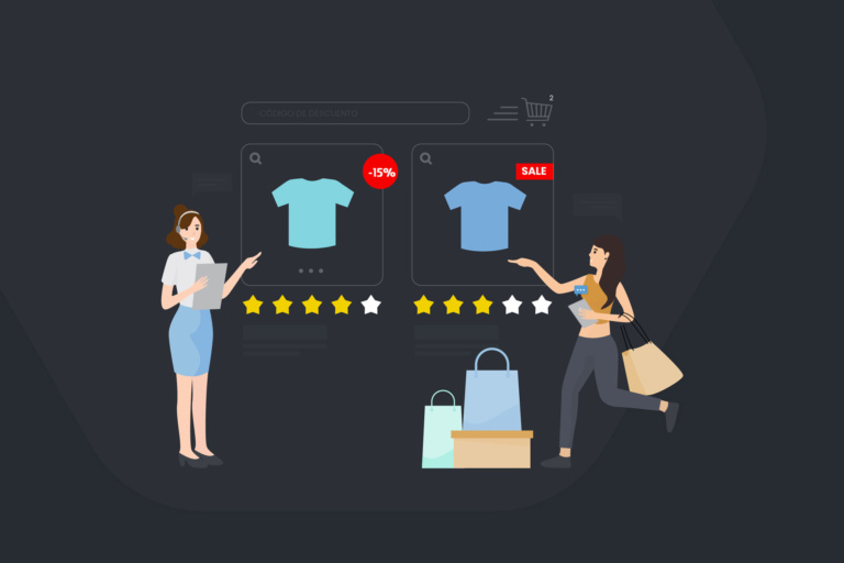 Ecommerce: Cómo fidelizar a tus clientes de tu negocio digital
