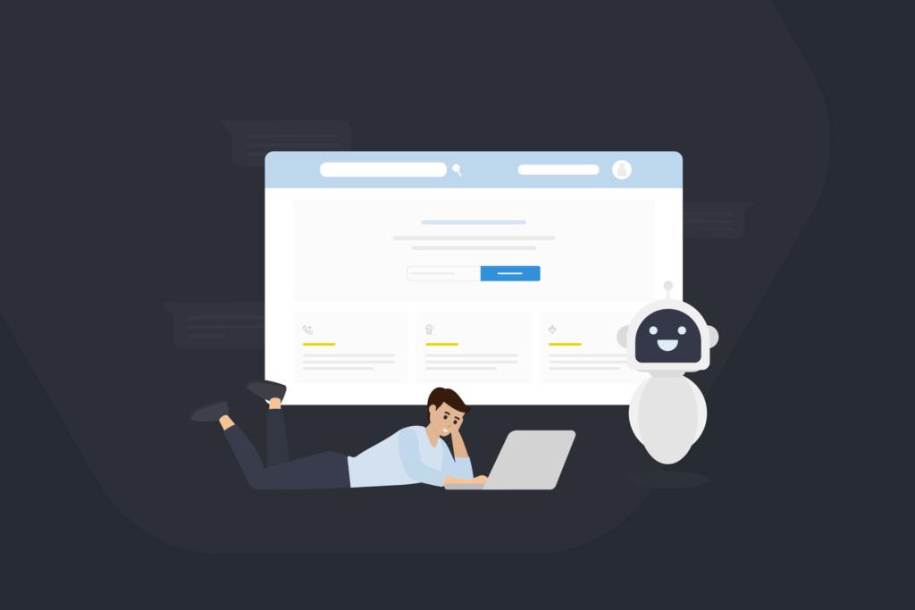 Cómo el chatbot mejora la experiencia de usuario