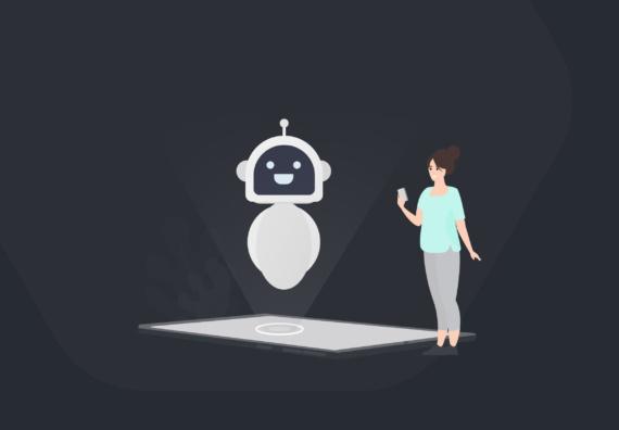 Cómo mejorar tus servicios postventa con chatbots