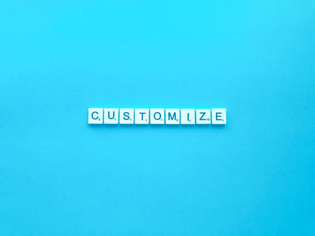 Comunicacion personalizada con clientes