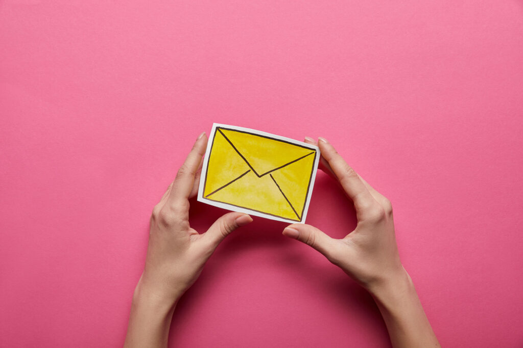Email en comunicacion digital