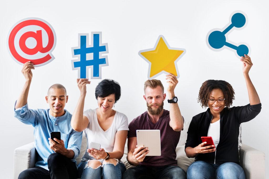 como mejorar la comunicación digital