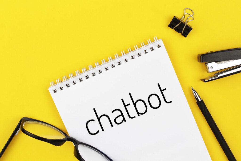 Chatbot para capturar datos