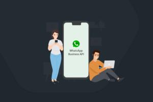 para qué sirve la api de WhatsApp